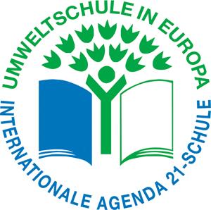 umweltschule logo mittel
