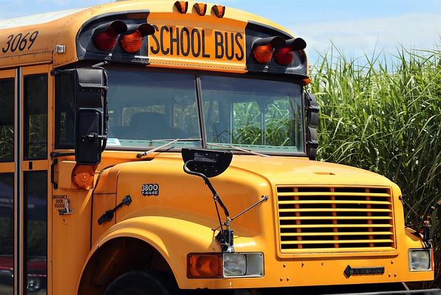 Hinweise zu den Busfahrten