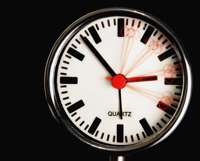 Zeiten bzw. Pausenregelung